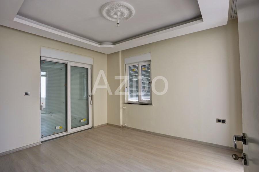 Квартиры 2+1 в комплексе с бассейном в районе Дошемеалты Анталия - Фото 14