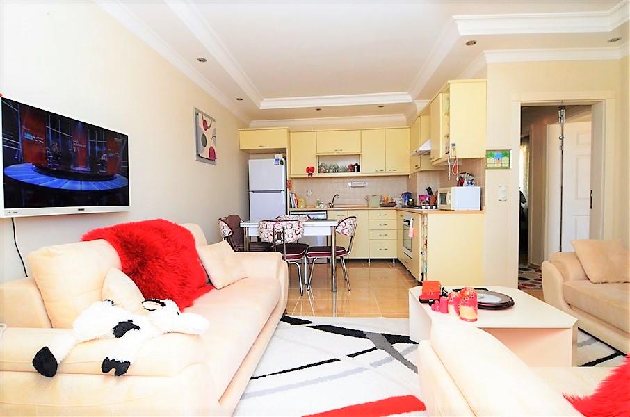 Меблированная квартира 2+1 в посёлке Паяллар по демократичной цене - Фото 11