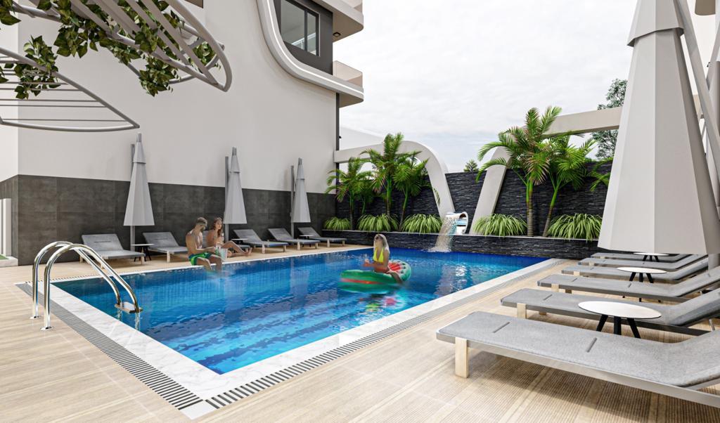 Комфортабельные квартиры в новом комплексе - Фото 3