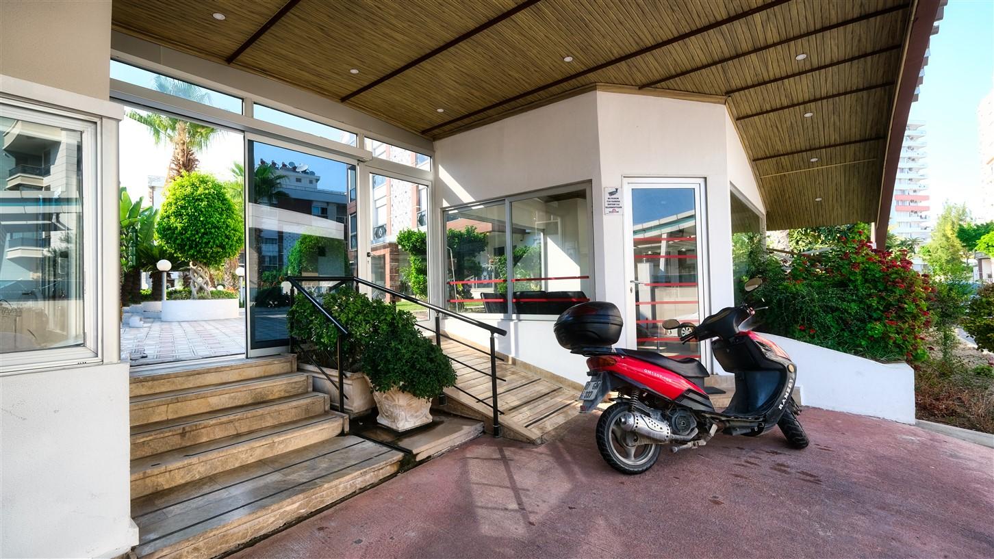 Четырёхкомнатная квартира в микрорайоне Унджалы - Фото 5