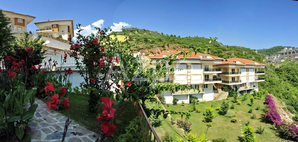 Апартаменты в Каргыджаке - Фото 14
