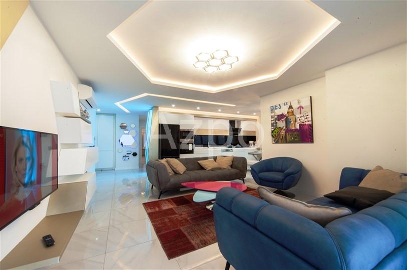 Роскошные квартиры в районе Каргыджак - Фото 19