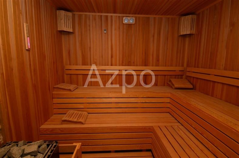 Двухкомнатная квартира с мебелью в Тосмуре - Фото 12