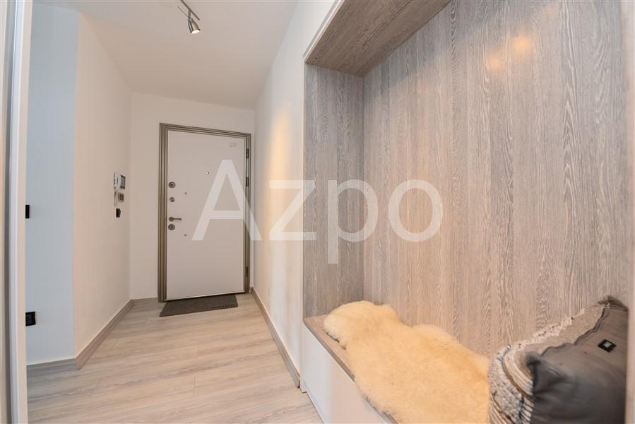 Меблированная квартира с двумя спальнями - Фото 6