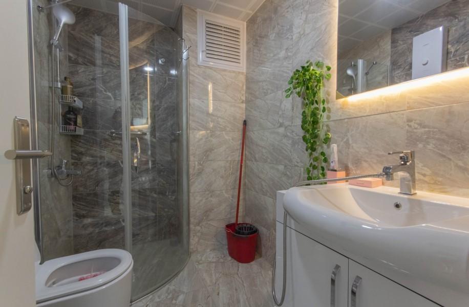 Меблированная квартира 2+1 в районе Махмутлар - Фото 21