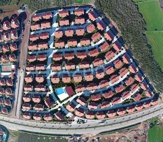 Комплекс вилл в районе Дошемеалты - Фото 17