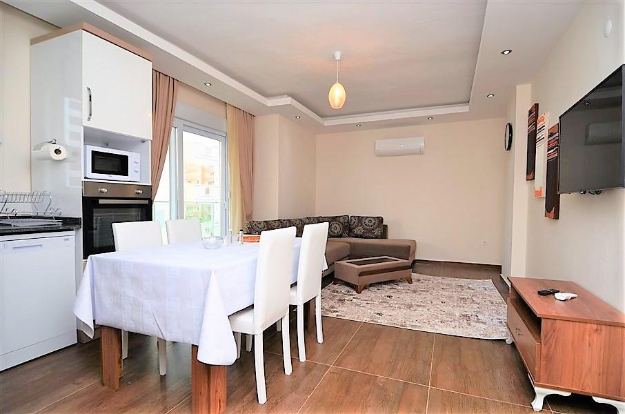Двухкомнатная квартира с мебелью - Фото 6