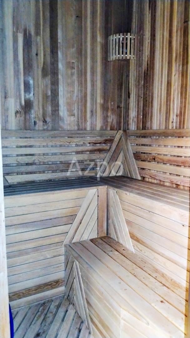 Отдельностоящая вилла 6+1 в поселке Кириш, Кемер - Фото 21