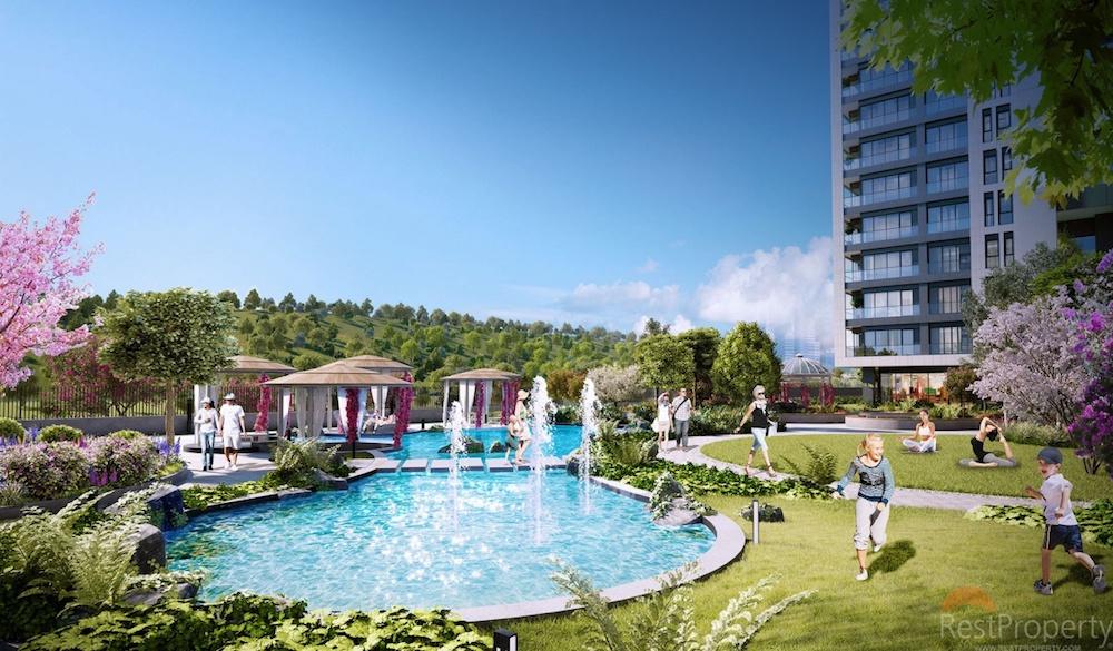 Новый инвестиционный проект в Стамбуле - Фото 4