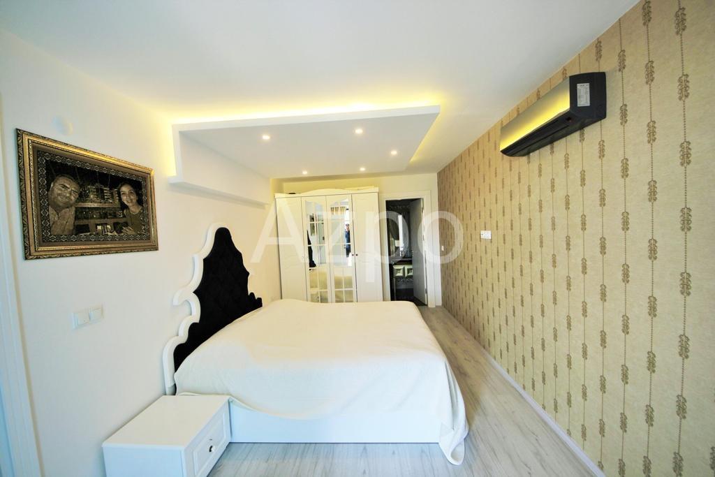 Шикарные апартаменты в районе Каргыджак - Фото 19