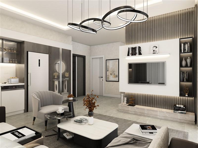 Современные квартиры различных планировок в новом инвестиционном проекте - Фото 18