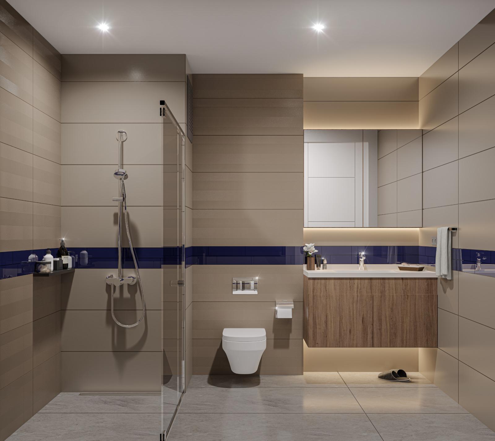 Инвестиционный проект жилого комплекса в Анталье - Фото 8