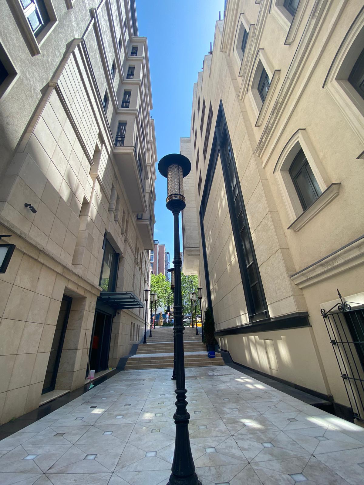 Готовые квартиры в рассрочку в центре Стамбула - Фото 25