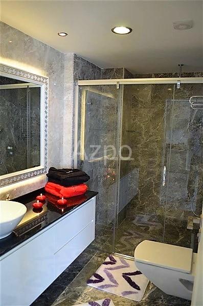 Квартира 1+1 в шикарном комплексе в Конаклы - Фото 11