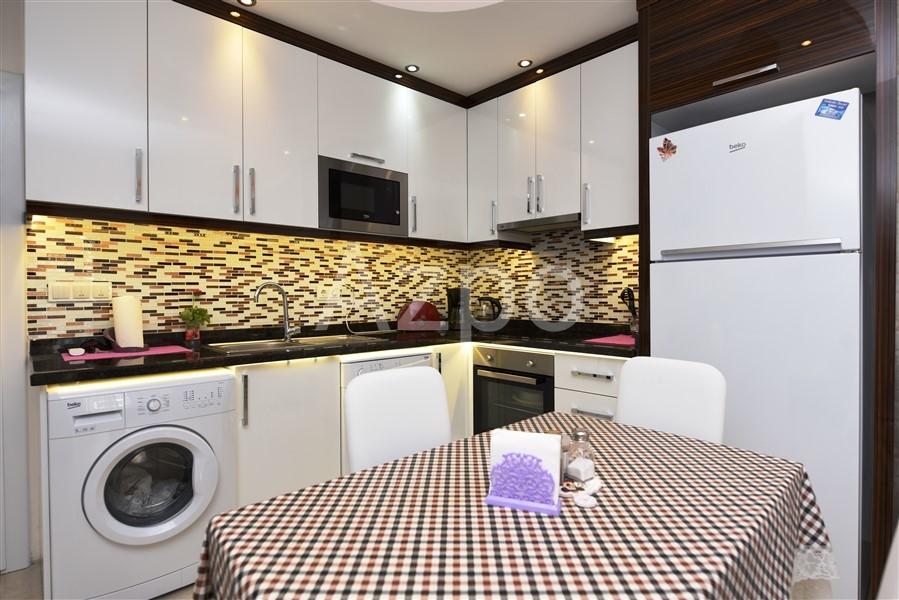 Квартира 1+1 в комплексе класса люкс - Фото 17