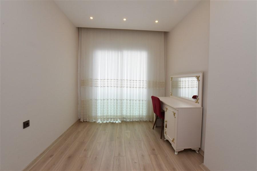 Меблированная квартира 2+1 закрытого типа планировки - Фото 23