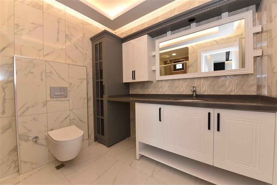 Квартиры в новом комплексе в центре Алании - Фото 24