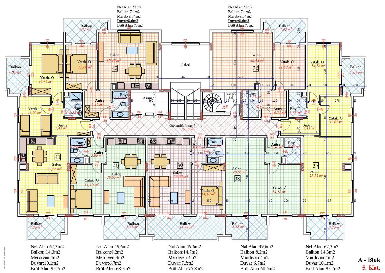 Готовые квартиры в комфортабельном комплексе - Фото 22