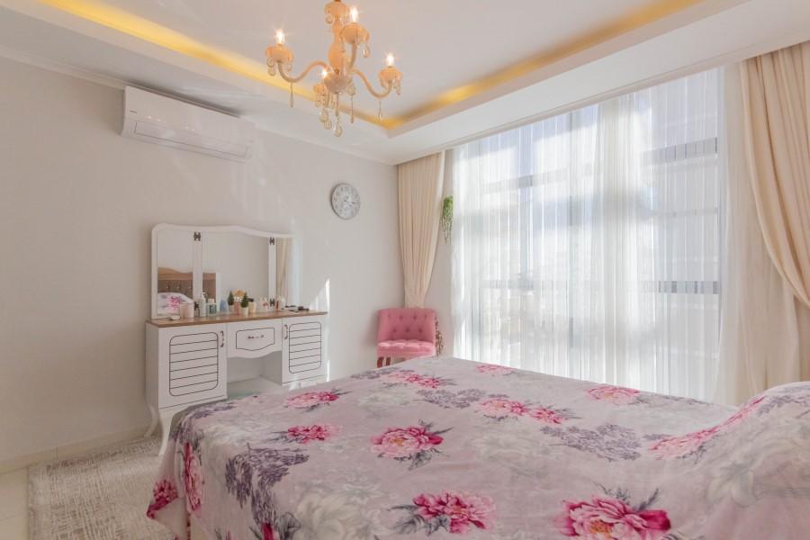 Меблированная квартира 2+1 в районе Махмутлар - Фото 19