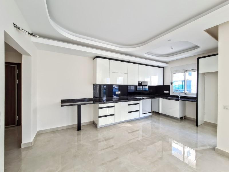 Квартиры в новом комплексе в Махмутларe - Фото 19