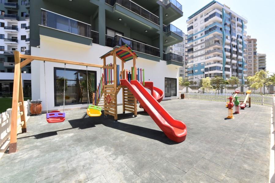 Новая двухкомнатная квартира в современном жилом комплексе отельного типа - Фото 4