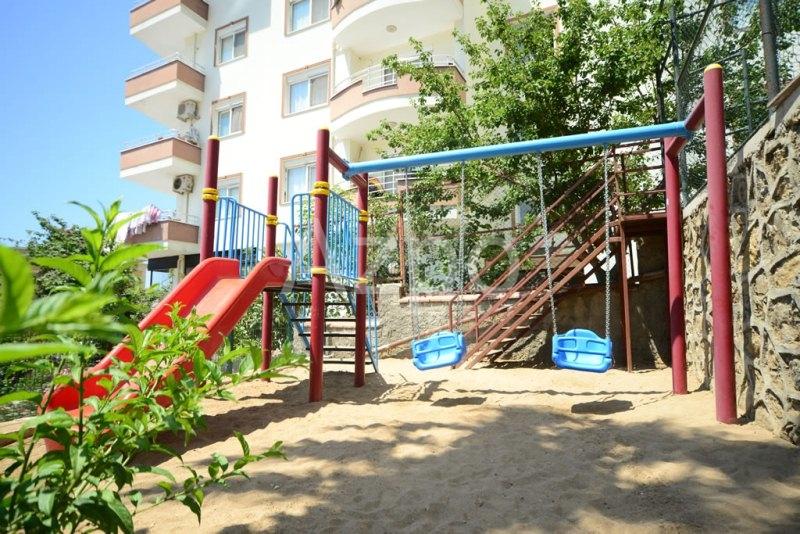 Трехкомнатная квартира в Джикджилли - Фото 4