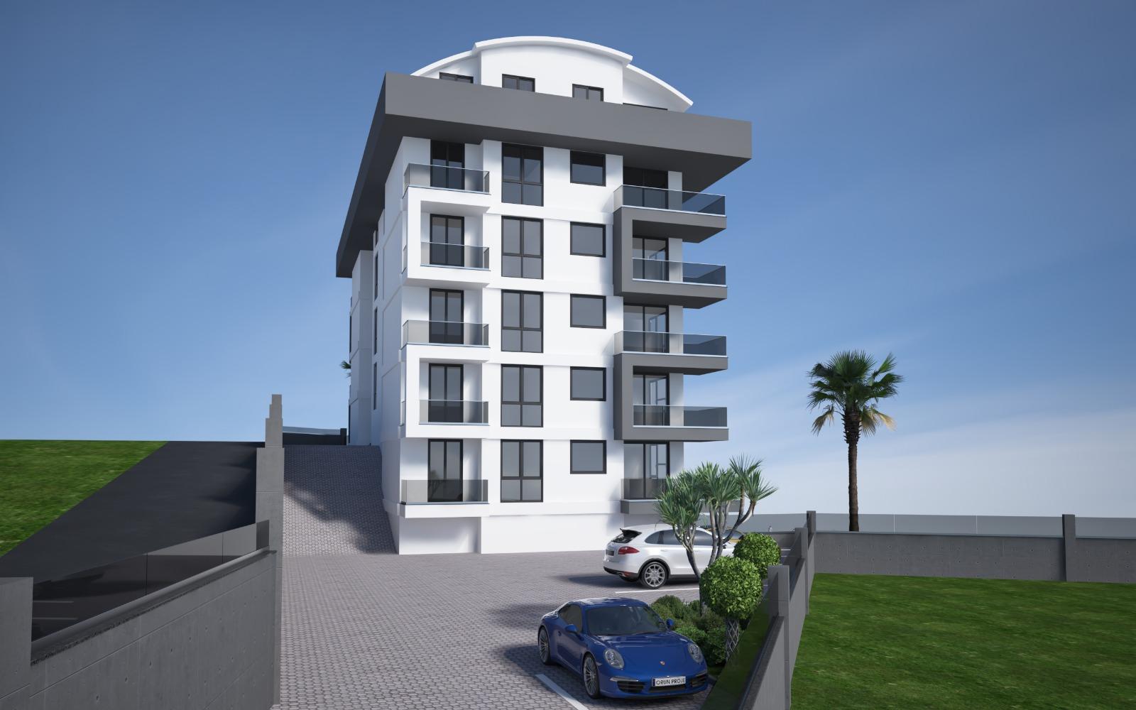 Новый инвестиционный проект в районе Каргыджак - Фото 3