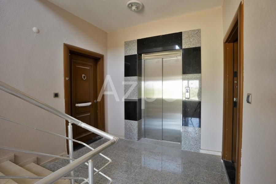 Квартиры 2+1 в комплексе с бассейном в районе Дошемеалты Анталия - Фото 7