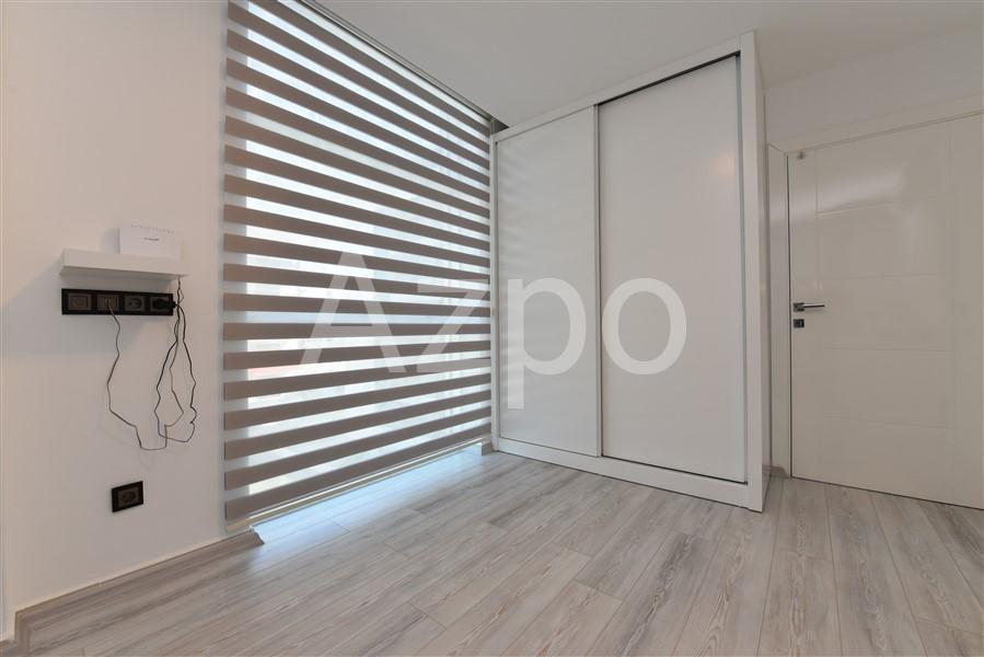 Меблированная квартира с двумя спальнями - Фото 21