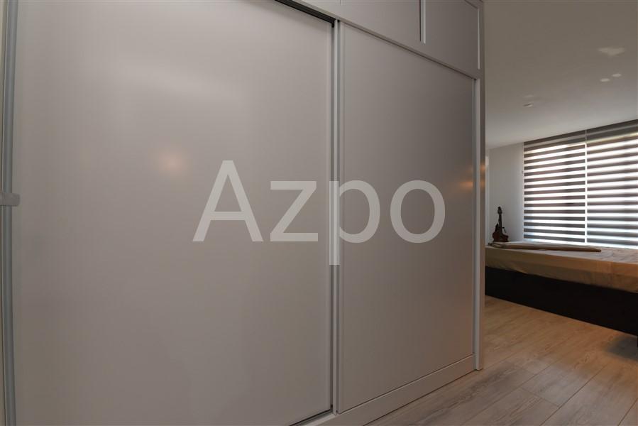 Меблированная квартира с двумя спальнями - Фото 20