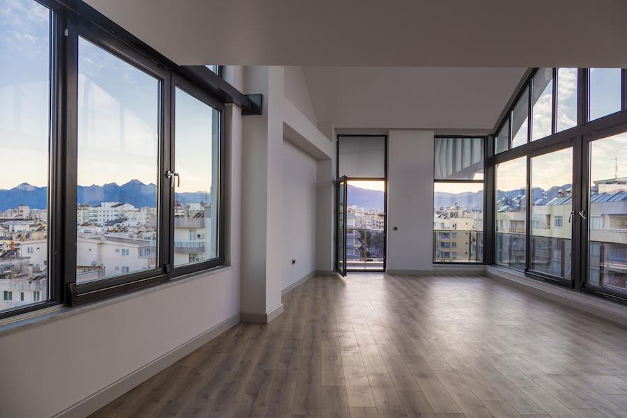 Квартиры 3+1 в центре Антальи - Фото 24