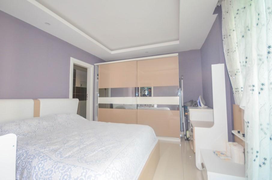 Меблированная квартира 2+1 в центре Махмутлара - Фото 20