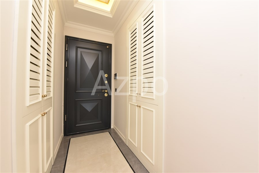 Апартаменты 2+1 в новом элитном комплексе - Фото 20