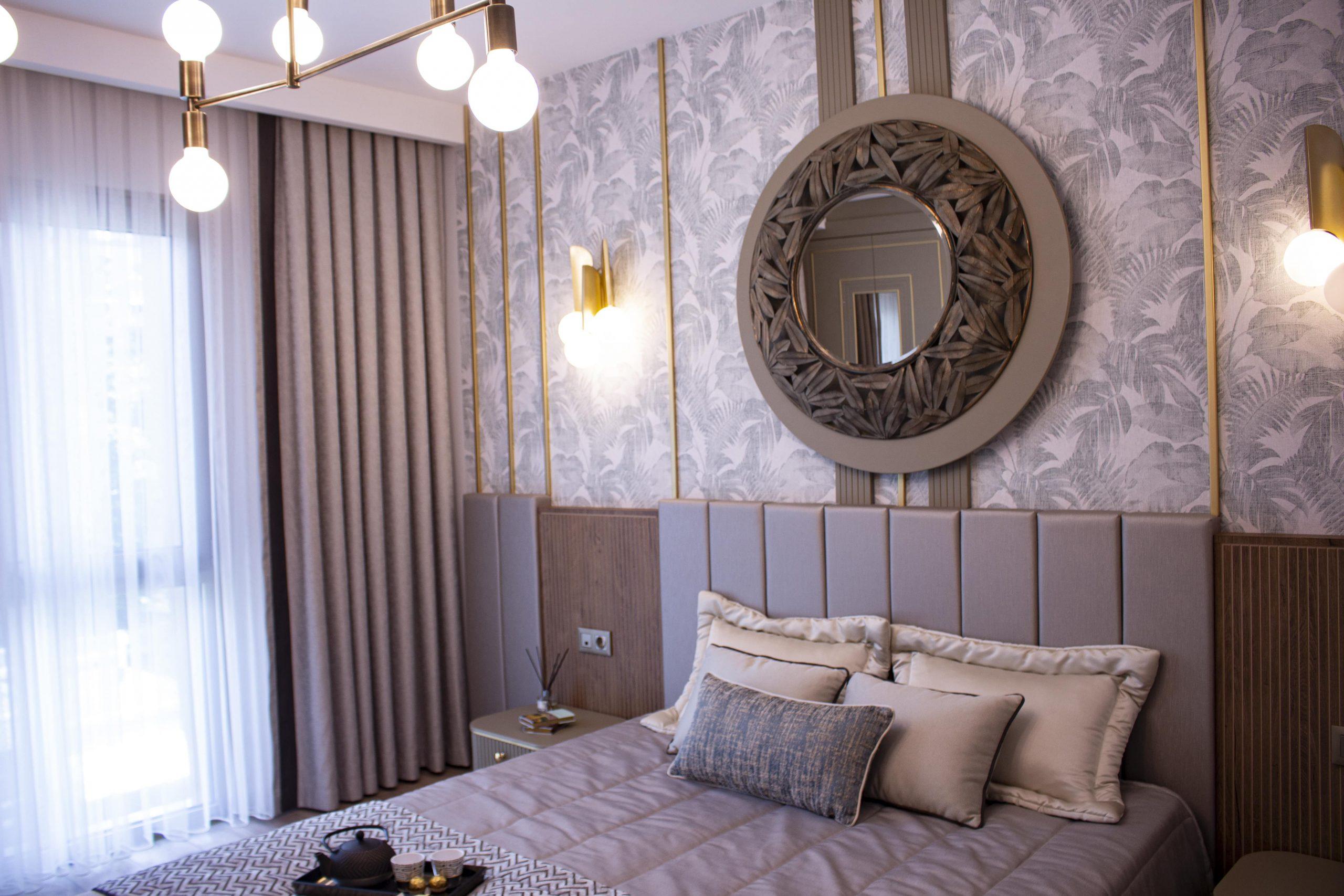 Современные квартиры различных планировок в районе Зейтинбурну - Фото 14