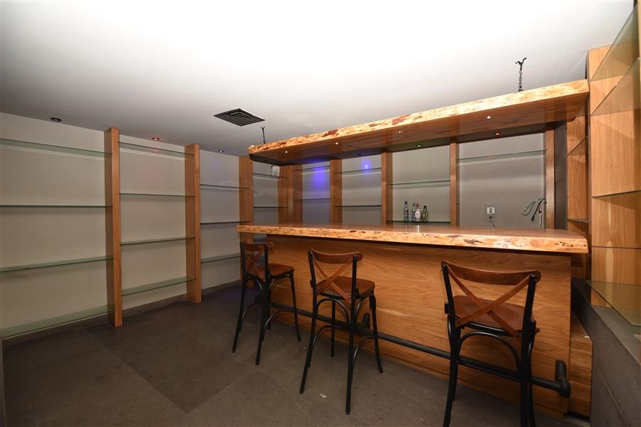 Уютная меблированная квартира 1+1 в роскошном жилом комплексе с инфраструктурой - Фото 22