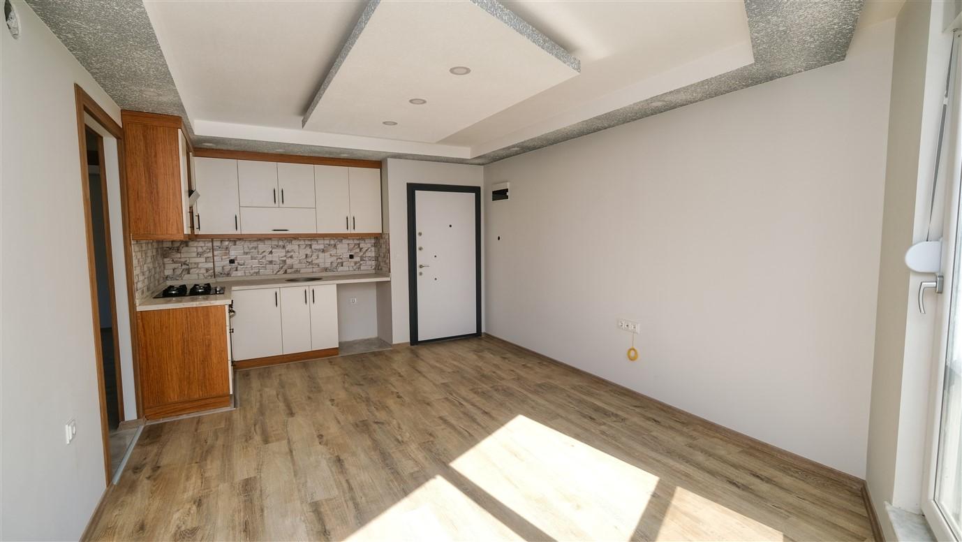 Новые квартиры в готовом жилом комплексе в центре Антальи - Фото 13