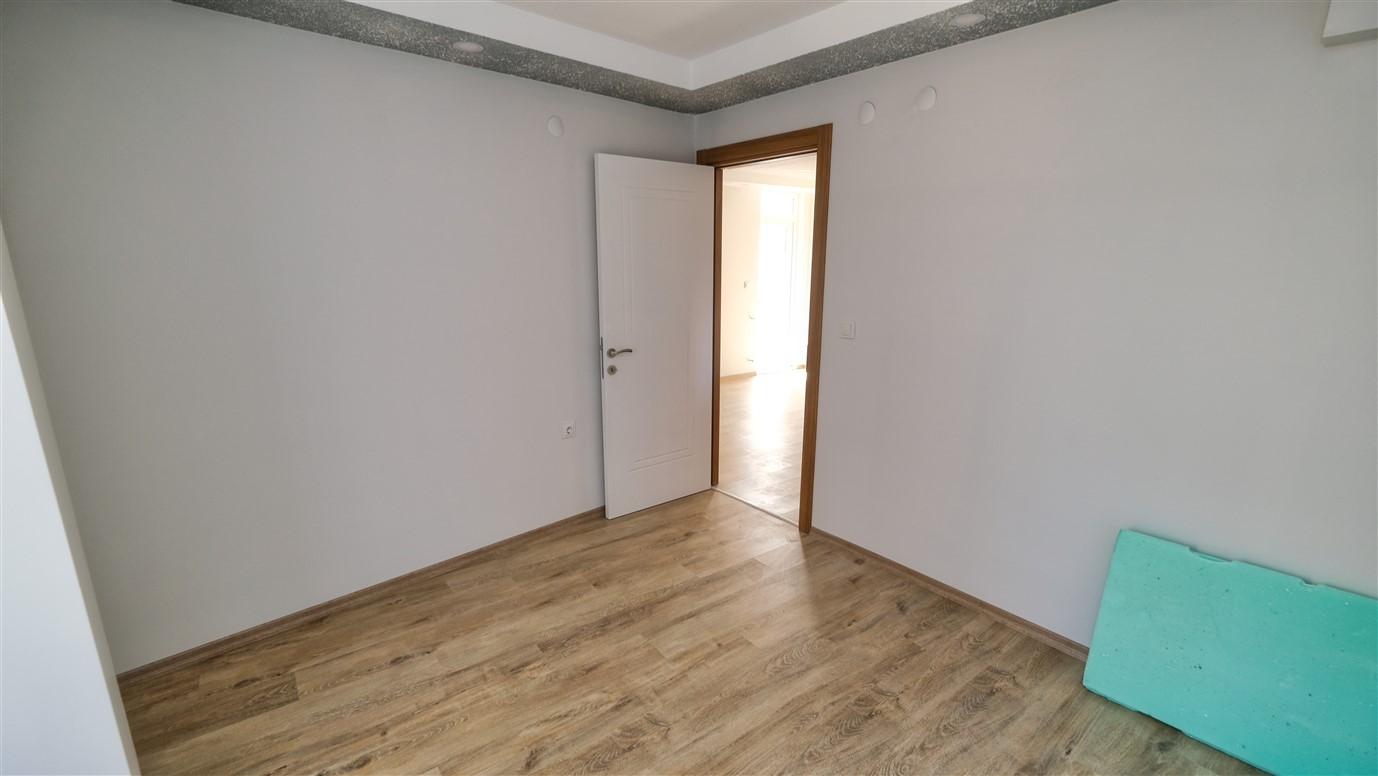 Новые квартиры в готовом жилом комплексе в центре Антальи - Фото 28