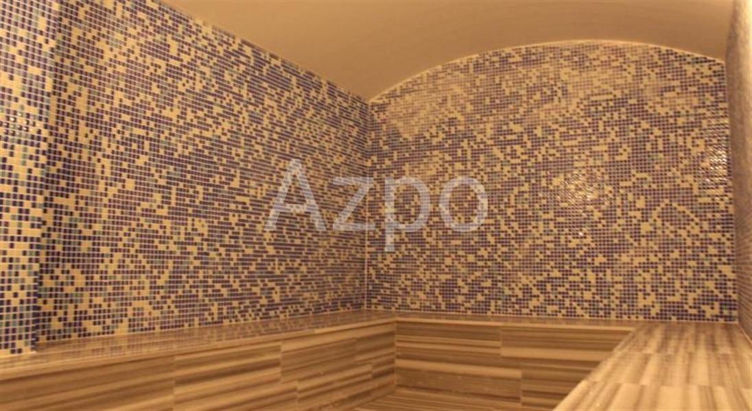 Меблированный двухуровневый пентхаус 4+1 в районе Оба - Фото 20