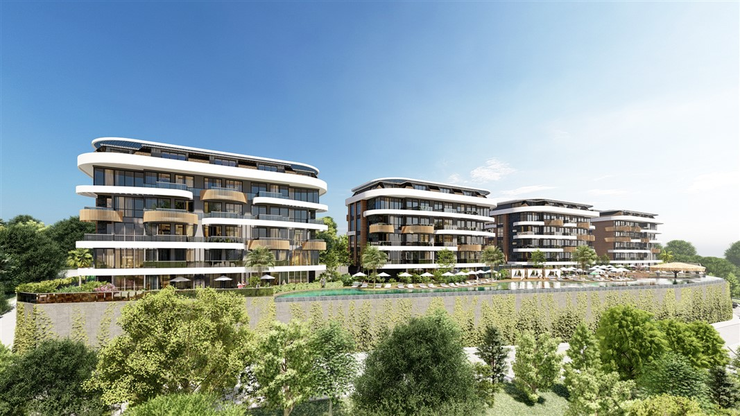 Роскошные квартиры в инвестиционном проекте - Фото 11