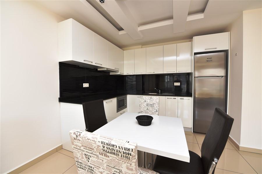 Меблированная квартира планировки 1+1 в комплексе - Фото 13