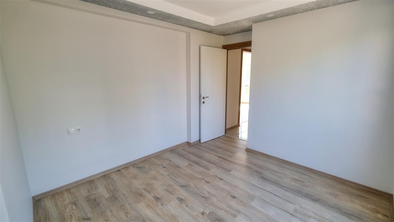 Новые квартиры в готовом жилом комплексе в центре Антальи - Фото 19