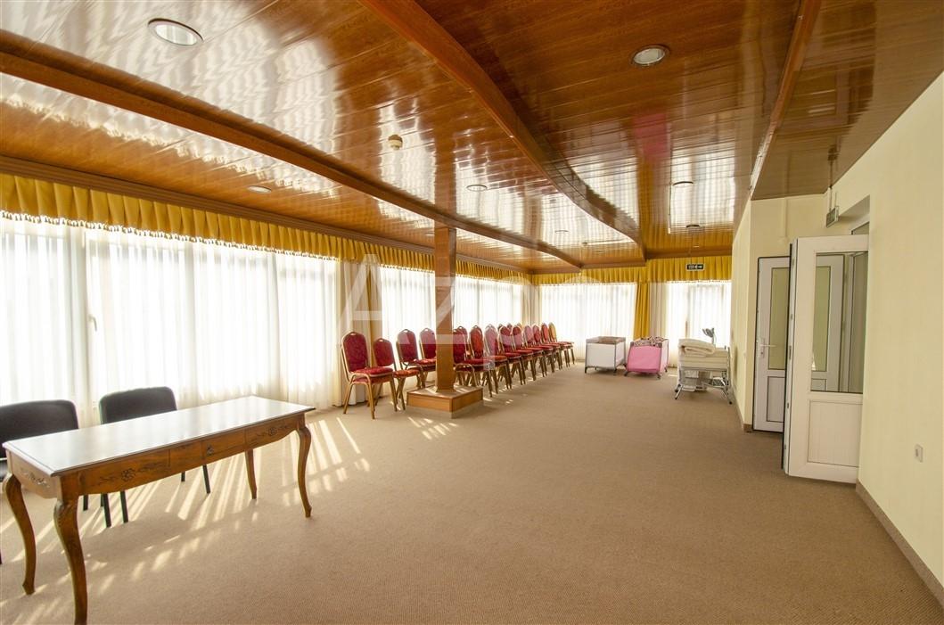 На продажу отель 30 номеров в центре Антальи - Фото 23