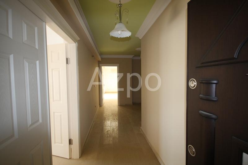 Шикарный пентхаус с 4 спальнями в Конаклы - Фото 12
