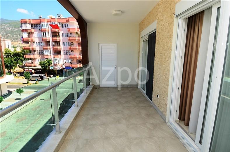 Трёхкомнатная квартира в 250м от пляжа Клеопатры - Фото 23