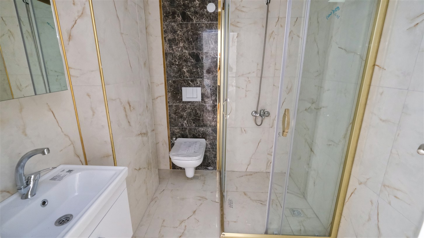Новые квартиры в центральном районе Антальи - Фото 27