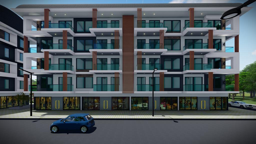 Продажа квартир по ценам застройщика в новом инвестиционном проекте - Фото 5