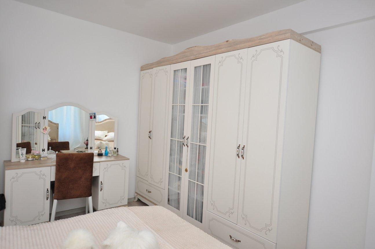 Двухкомнатная квартира с мебелью в Махмутларе - Фото 15