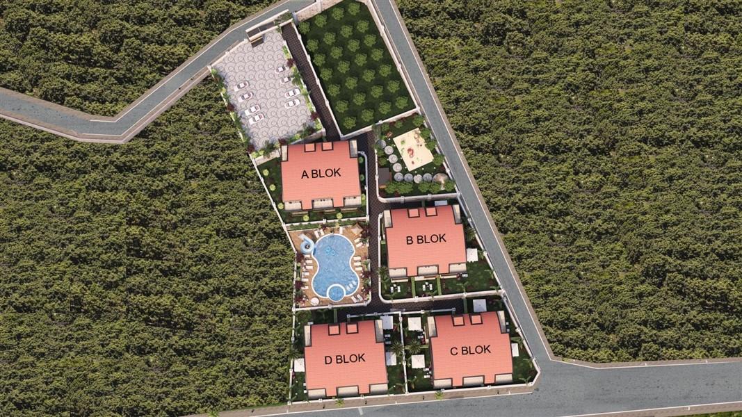 Современные квартиры в строящемся жилом комплексе - Фото 10
