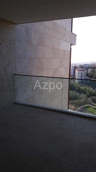 Двухуровневый пентхаус 3+2 в городе Измир - Фото 3
