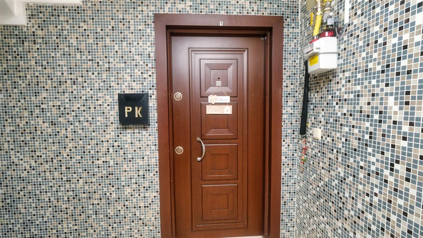 Трёхкомнатная квартира в районе Лара - Фото 6